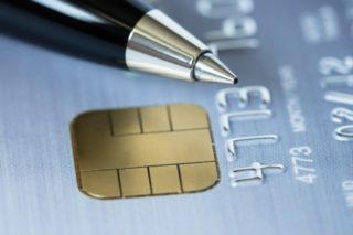 Discovery credit cards