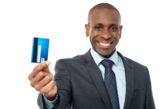 Get a Visa Credit Card