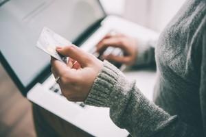Online Visa Credit Card Application