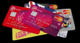 Most popular credit card