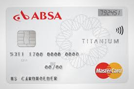ABSA Bank Credit Card