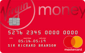 Deal Virgin Money Card